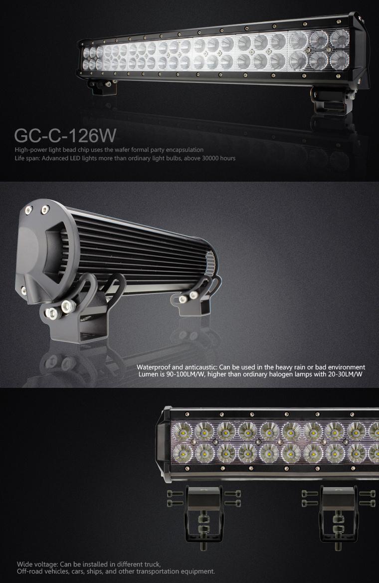 GC-C-126W