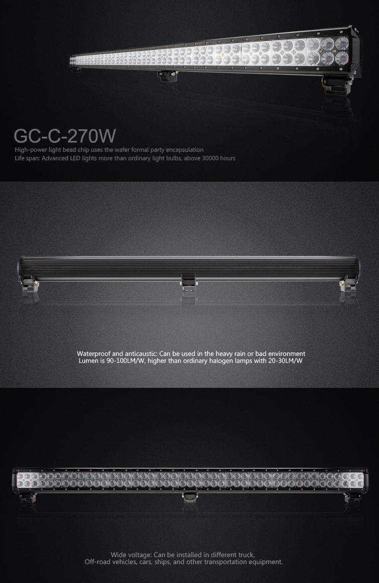 GC-C-270W