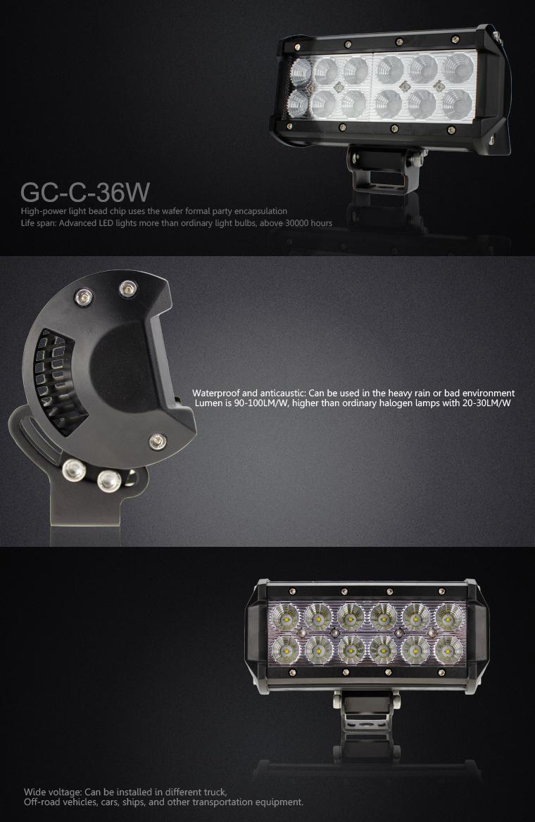 GC-C-36W
