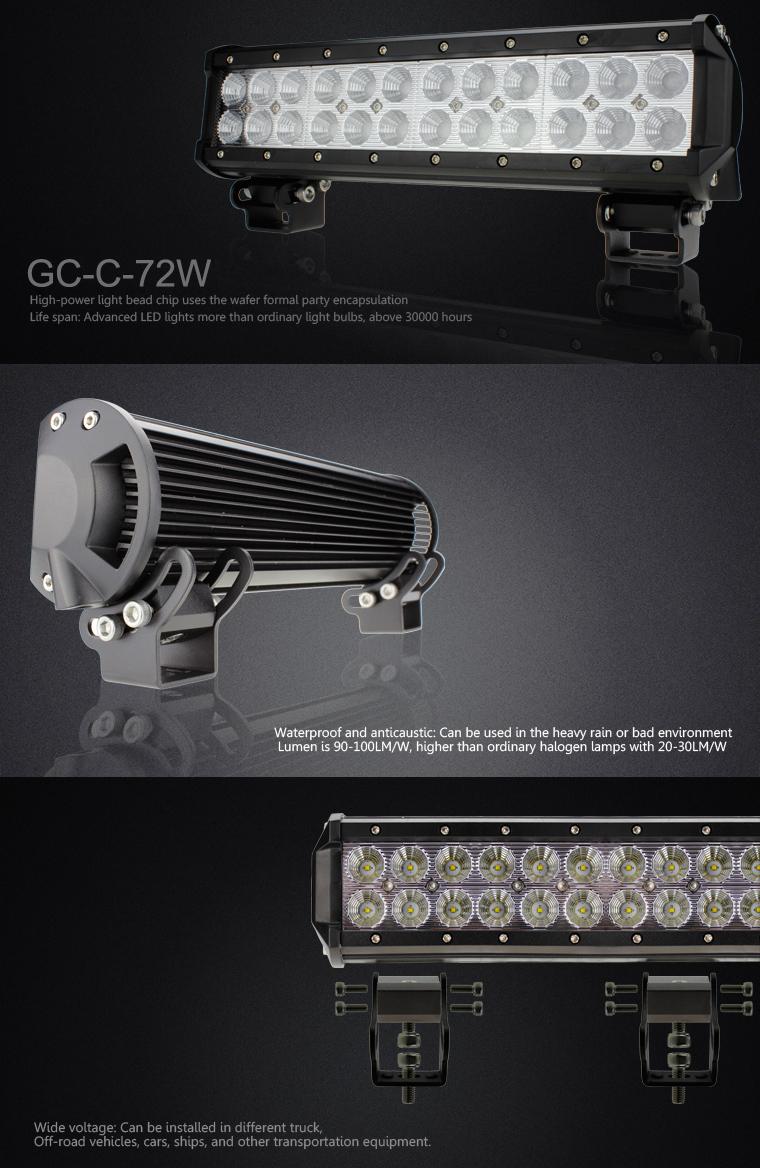 GC-C-72W
