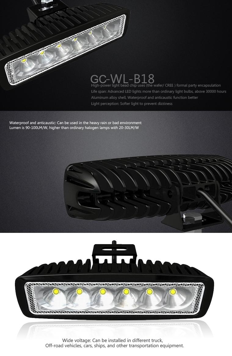 GC-WL-B18