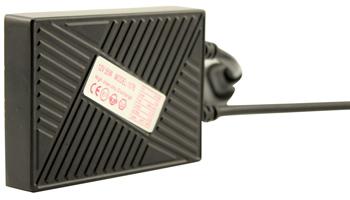 AC 1076 BLACK S