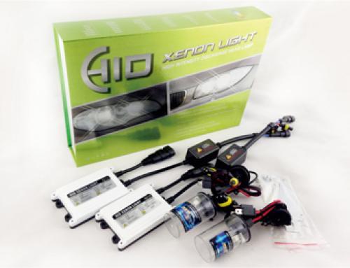 AC 12V 55W H4-2 Kit