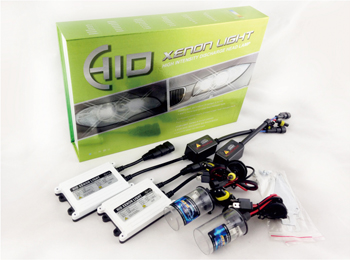 AC 12V55W DOUBLE BEAM KIT S