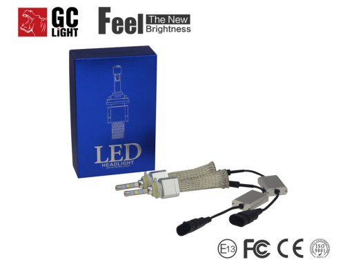 T50 LED Headlight