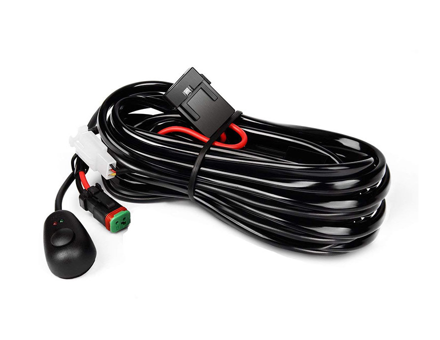 LED wire harness C-1