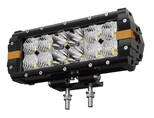 BD Series LED Lightbar